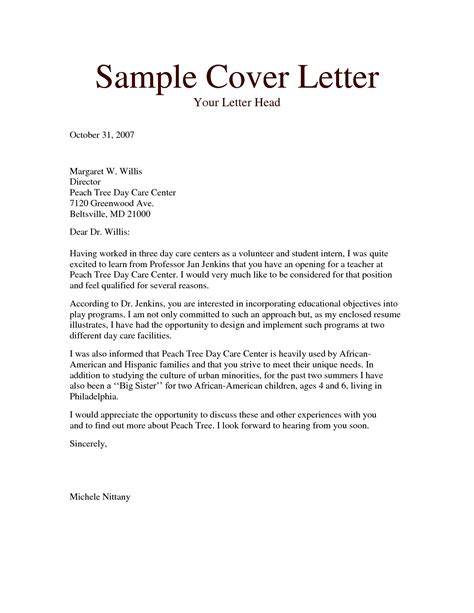 cover letter and resume sles for teachers resume cover letter aide sidemcicek