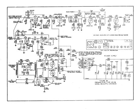 wiring diagram hammond tone generator motor 43 wiring