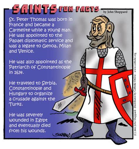 st facts saints facts st saints