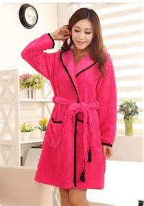 towel bath robes warm and soft gown towel bath robe banggood official