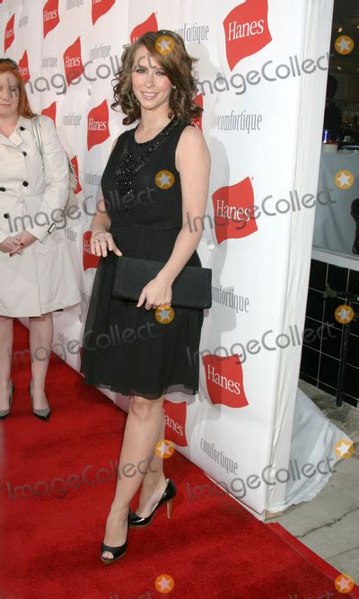 Hanes Comfortique Event In Los Angeles With Hewitt by Pictures From Hanes Comfortique Store Opening