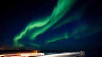 Northern lights to dance across much of canada tonight canada cbc