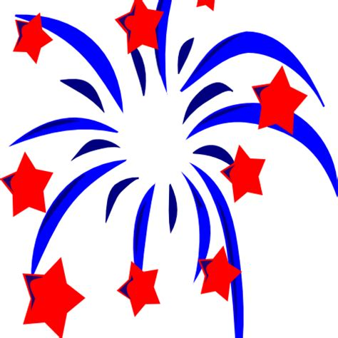 free clipart fourth of july clipart flower clipart hatenylo