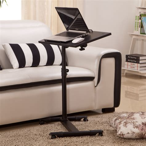laptop sofa stand adjustable portable table desk stand sofa bed tray for