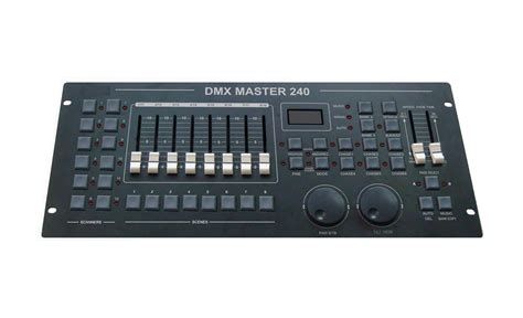 Computer L Table Controller Dmx 512 Manual by China Dmx Controller Controller Desk Dmx 240 Photos