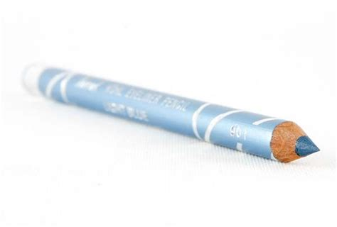 City Lights Eye Pencil laval kohl eyeliner pencil light blue