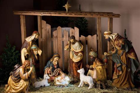 nacimiento de jesus imagenes grandes el nacimiento o pesebre startpapel com