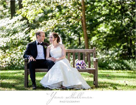 Radnor Valley Country Club Wedding Photos by Philadelphia