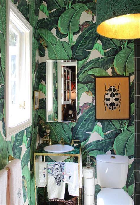 wallpaper martinique banana leaf the martinique banana leaf and brazilliance wallpaper
