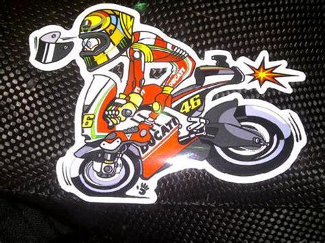 Kaos Ashter Terate Free Stiker portugal moto gp april 2013