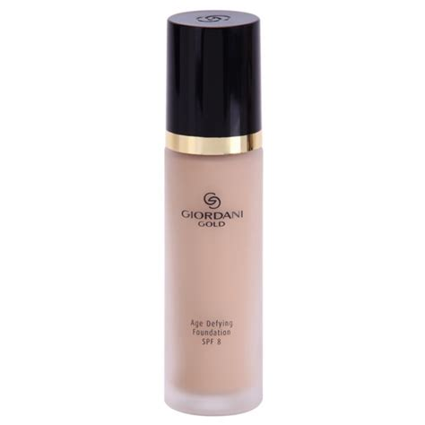 Make Up Giordani Gold oriflame giordani gold make up anti aging spf 8 aoro ro