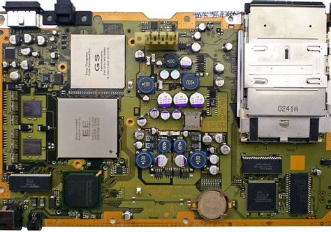 Mb Mainboard Tv Sony Klv 32r02a playstation 2 technical specifications