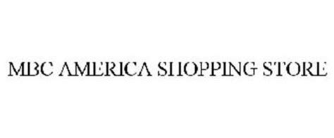 mbc america shopping store trademark of mbc distribution