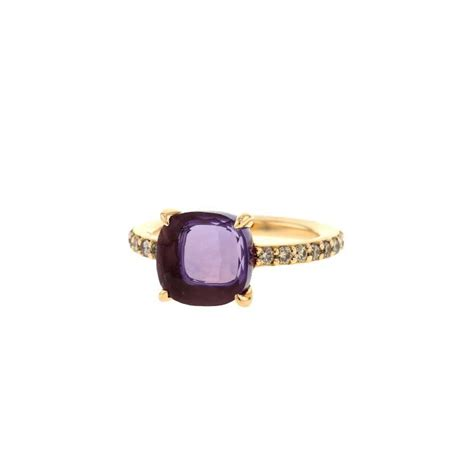 pomellato baby pomellato baby ring 345873 collector square