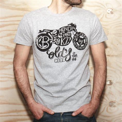 tshirt t shirt kaos honda cb camiseta crd 168 cb 750 168 fashion