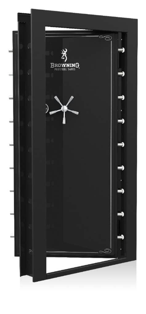 Browning Clamshell Vault Door - In-Swing 1601100229
