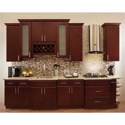 all wood kitchen cabinets villa cherry all wood kitchen cabinets collection