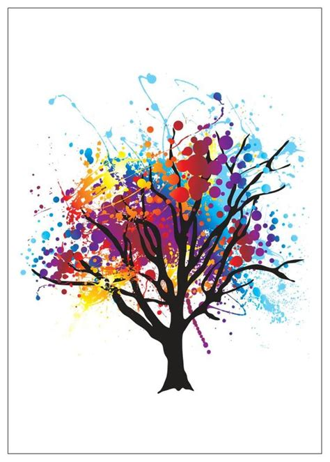 Color Tree color tree any occasion