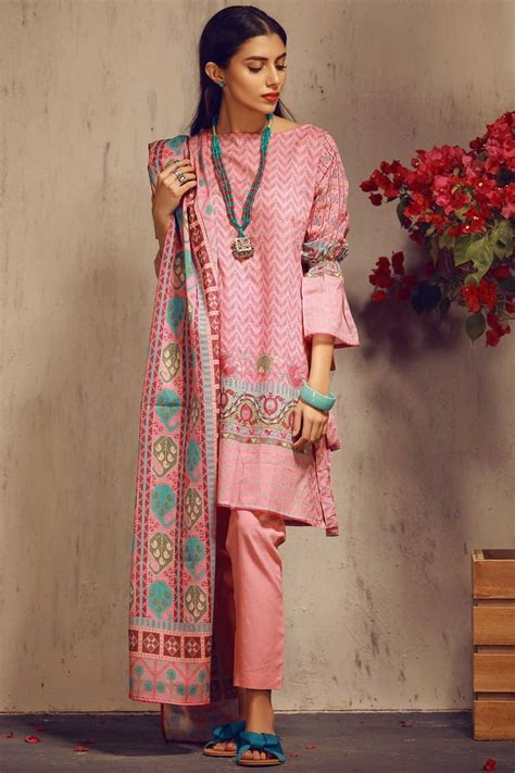 design dress lown 2015 khaadi latest summer lawn dresses designs collection 2018 2019