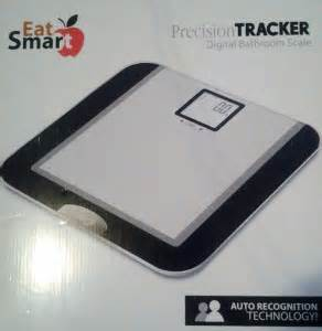 eatsmart precision tracker digital bathroom scale eatsmart precision digital bathroom scale review html