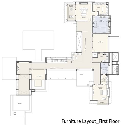 my first palermo floor plan gallery of the frill house hiren patel architects 18