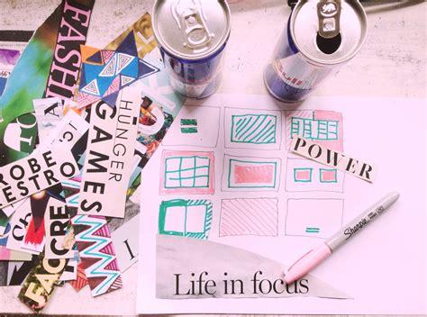 freelance layout artist red bull work layout brainstorm studio design art trend