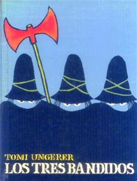 libro los tres bandidos primeros lectores
