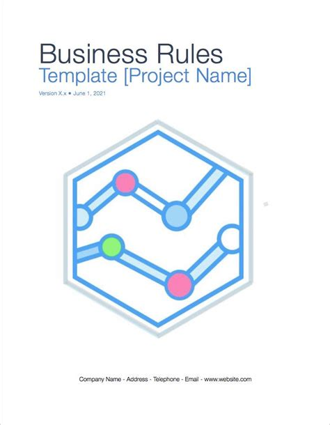 templates for business rules business rules apple iwork pages numbers