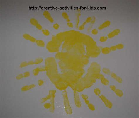 handprint crafts handprint crafts