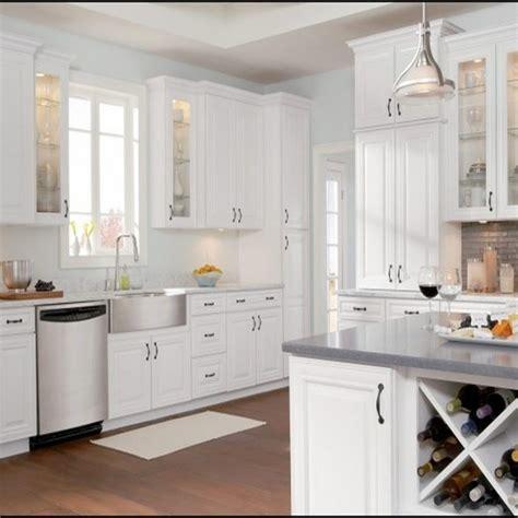 desain dapur putih desain dapur minimalis warna putih gambar desain rumah