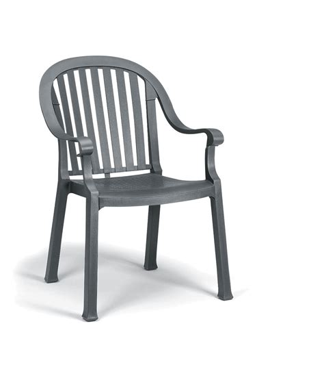 Stackable Metal Outdoor Chairs   Outdoor Dining Chairs