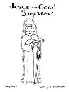best photos of shepherd template craft cartoon shepherd