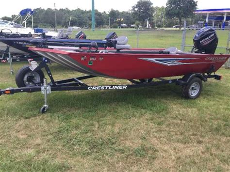 stik boats used used crestliner boats for sale page 5 of 5 boats