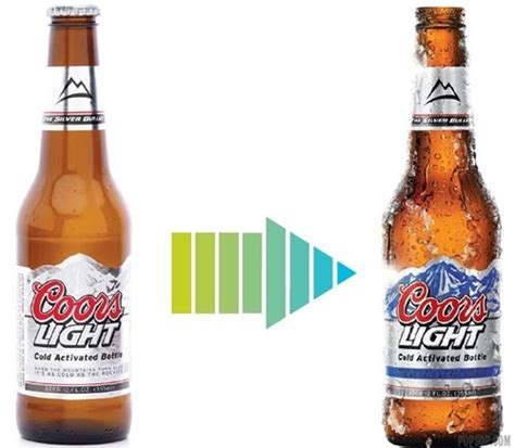 coors light cold hard how to quot grab quot attention with your advertisement pics
