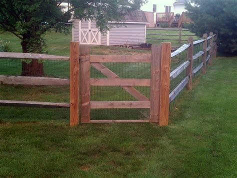 southway fence company residential wood fence