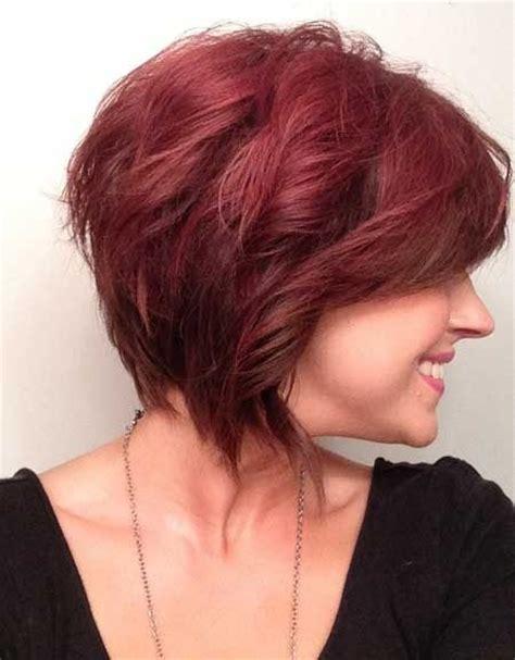 haircuts for curly red hair 28 cute short hairstyles ideas popular haircuts