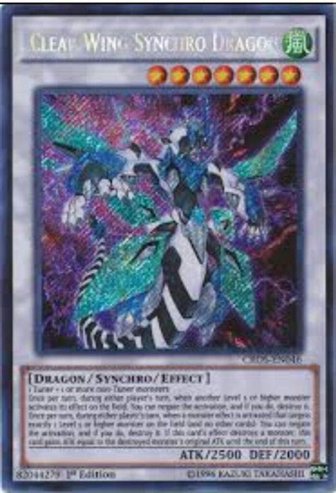 Kartu Yugioh Dragocytos Corrupted Nethersoul Gold Secret the synchroguy s top 10 favorite synchro monsters ygo amino