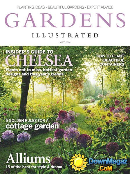 gardens illustrated gardens illustrated may 2014 187 pdf magazines magazines commumity