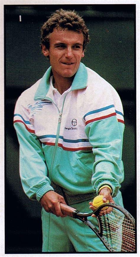 Mats Wilander Tennis by Best 20 Mats Wilander Ideas On