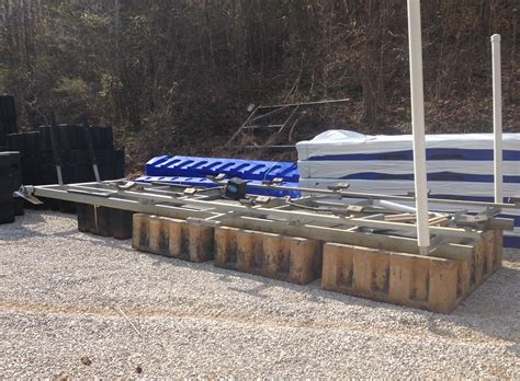 used 5000 lb boat lift for sale used docks lifts trailers and more for sale