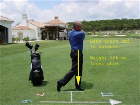 golf swing follow through tips check your swing before takeoff golfdashblog