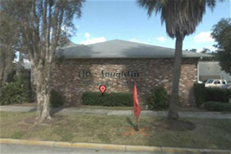 ott laughlin funeral home winter florida fl