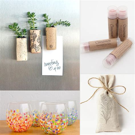 Cheap Party Giveaways - affordable bridal shower party favors popsugar smart living