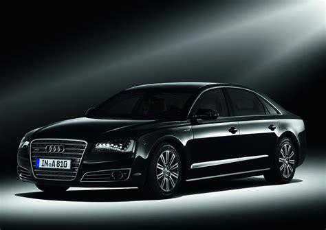 Audi 8 L by Audi A8 L High Security