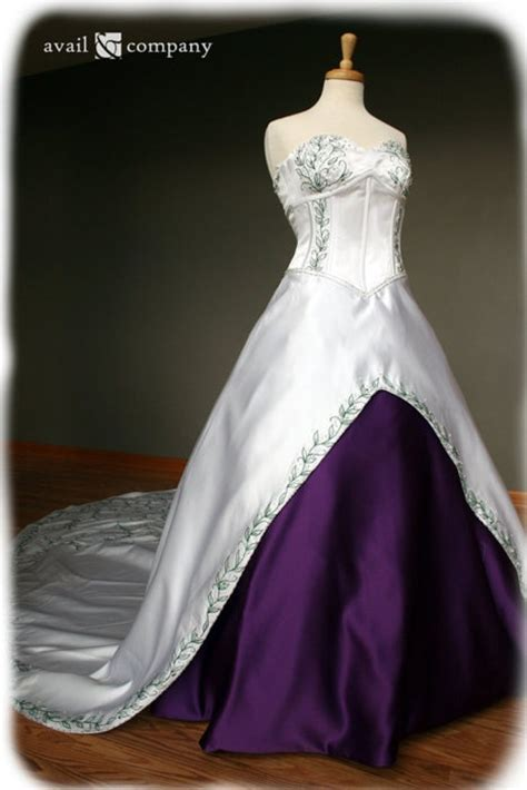 Gamis Harra Dress Ori Rins a wedding for gamers themed weddings ewedding
