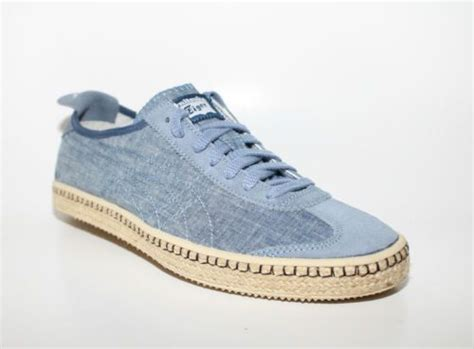 Kenzo Espadrille Blue Canvas Tiger Size 38 31 best images about asics on runners