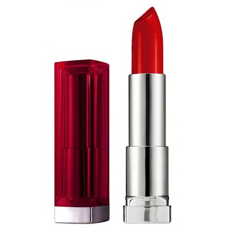 Maybelline Color Sensational maybelline color sensational lipstick 530 fatal