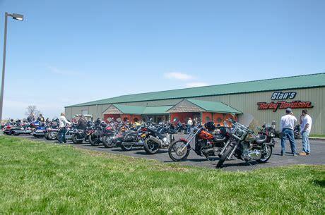 Stans Harley Davidson by Stans Harley Davidson Autos Weblog