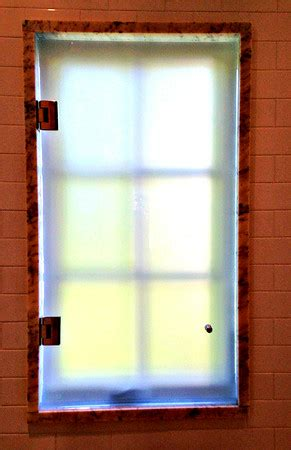 window glass covering privacy door chevy glass