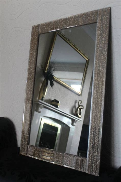 collection  glitter wall mirrors
